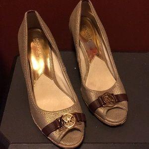Classy Michael Michael Kors shoe